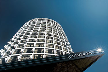 DEDEMAN GAZİANTEP HOTEL & CONVENTION CENTER