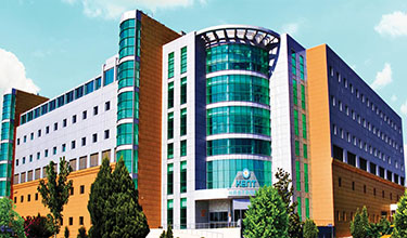 KENT HOSPITAL ADDITIONAL ONCOLOGY BUILDING