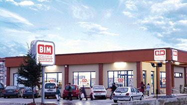 BİM STORAGE BUILDINGS